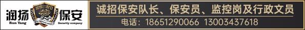 江苏润扬保安服务有限公司