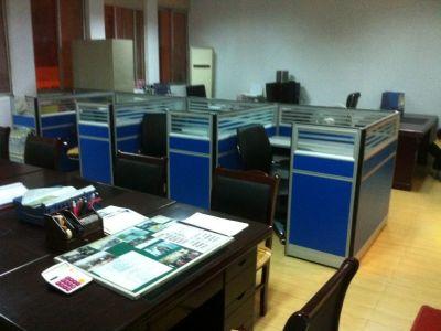 业务员办公室
